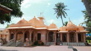 Jain Temple Mattancherry