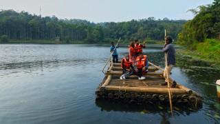 Karlad Lake, Wayanad