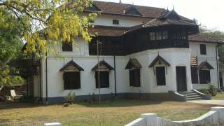 Palacio Kollengode
