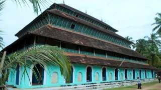 Kuttichira Mishkal Mosque