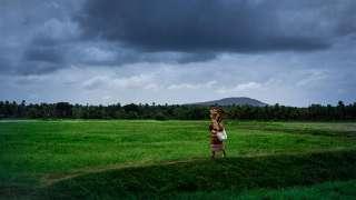 Monsoon and Karkidatheyyam