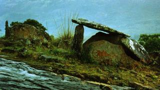 Muniyara, Idukki: Reliquias megalíticas en Marayoor