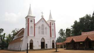 Niranam Church
