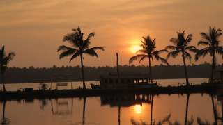 Padanna Backwaters