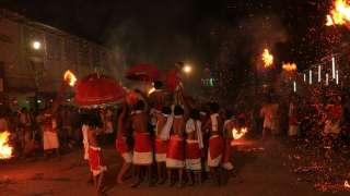 Padayani Celebrations width=
