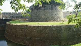 Fuerte de Palakkad