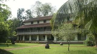 PoomullyMana, Palakkad