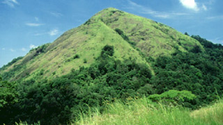 Ranipuram Trekking Trails in Kasaragod