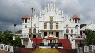 St. George's Church, Puthupalli