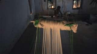 The Looms of Kerala