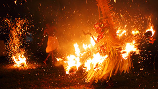 Theyyam - Dance of Gods