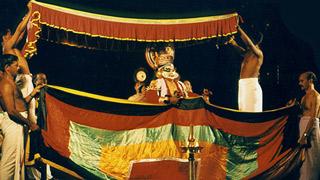 Kathakali Classical Artform