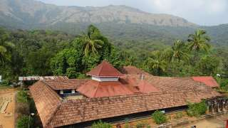 Thirunelly Temple, Wayanad