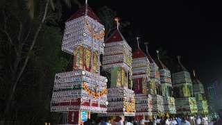 Thrikkadavoor Kettukazhcha