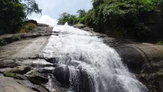 Thusharagiri waterfalls