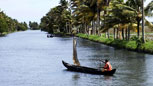 Moments that make backwaters of Kerala memorable