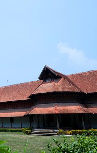 కుతిరామలిక ప్యాలెస్