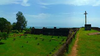 கண்ணூர் கோட்டை