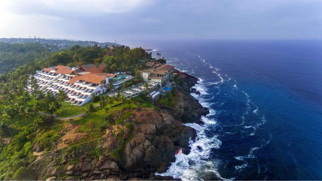The Leela Raviz Kovalam   Where to Stay   Kerala Tourism