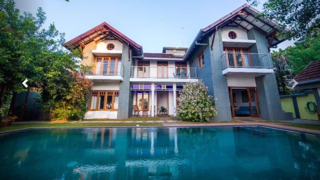 Hibiscus Where To Stay Kerala Tourism