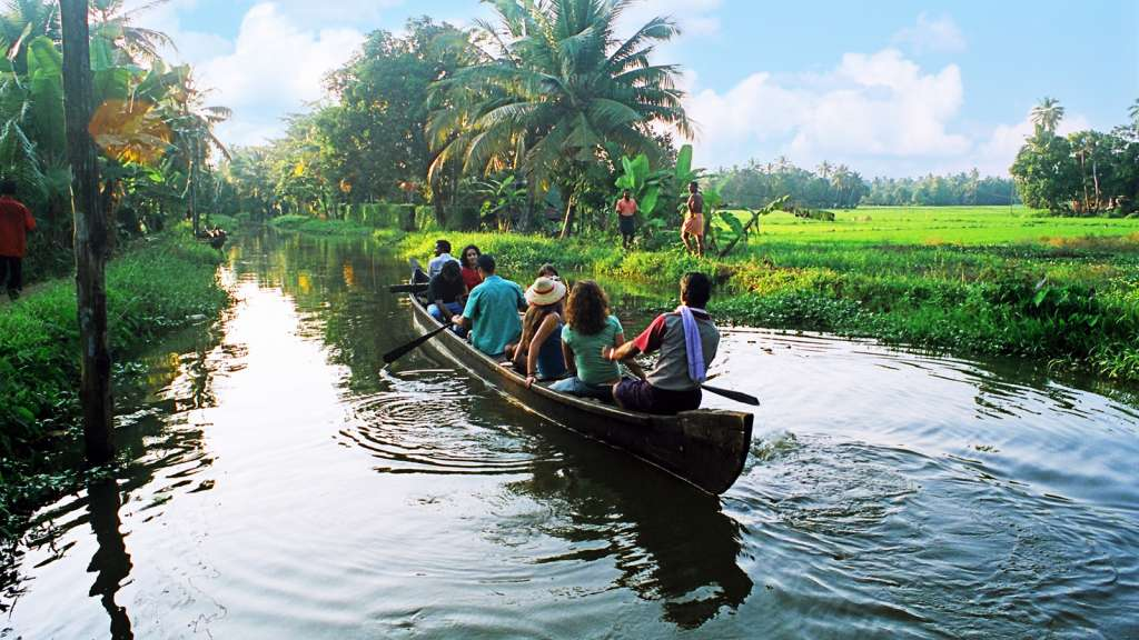 Service providers kerala tourism for Travel planners kerala reviews