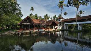 Click here to view the details of Coconut Lagoon Ayurvedic Centre