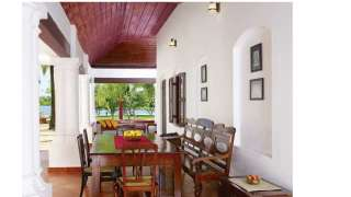 Click here to view the details of Anthraper Gardens Homestay