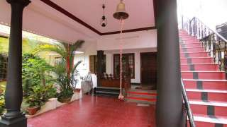 Click here to view the details of Beena Homestay