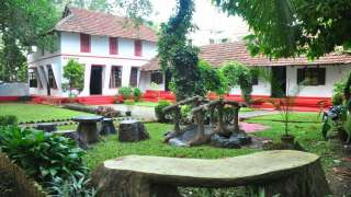 Click here to view the details of Eden Garden Home Stay