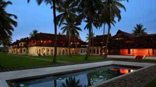Click here to view the details of Soma Kerala Palace