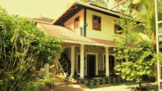 Click here to view the details of Kalappura Homestay