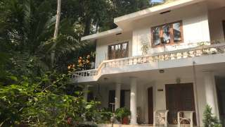 Click here to view the details of Krishna Leela Homestay