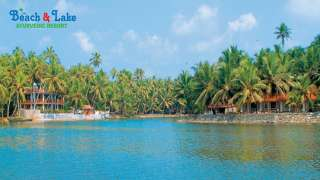 Click here to view the details of Beach and Lake Ayurvedic Resorts