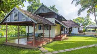 Click here to view the details of Kurialacherry House