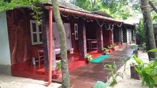 Marari Swapna Beach Villas