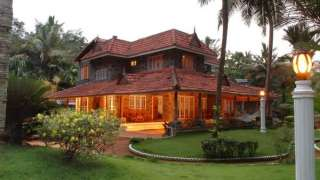 Click here to view the details of Mundackal Plantation Homestay