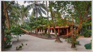 Click here to view the details of Sea Hut Homestay