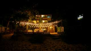 Shalom Beach Residency