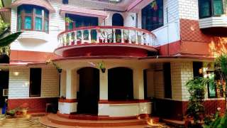 Click here to view the details of Sourabham Homestay