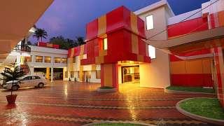 Silver Sands Residency