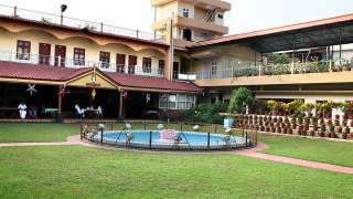 Click here to view the details of Alakapuri Hotels Pvt Ltd.