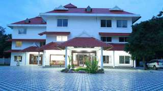 Click here to view the details of Thachaparambil Residency