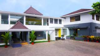 Click here to view the details of Hotel Soorya