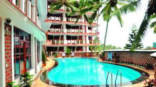 Click here to view the details of Sagara Beach Resort