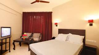 Click here to view the details of Rajadhani Hotel Peravoor