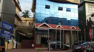 Click here to view the details of GAYATHRI HOTELS