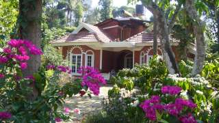 Click here to view the details of Cheeral Green Homestay