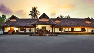 Click here to view the details of Travancore Palace Museum Resort & Spa