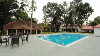 Click here to view the details of Karapuram Village Resort & SPA