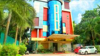 Click here to view the details of Hotel Malayattoor Residency